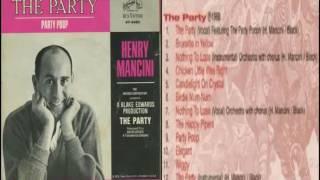 Henry Mancini - The Party [Vinyl]