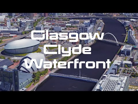 Glasgow Clyde Waterfront