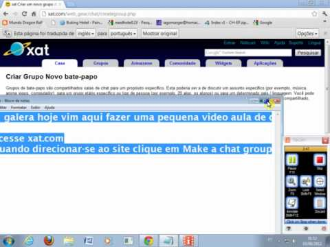 xat groups popular chat
