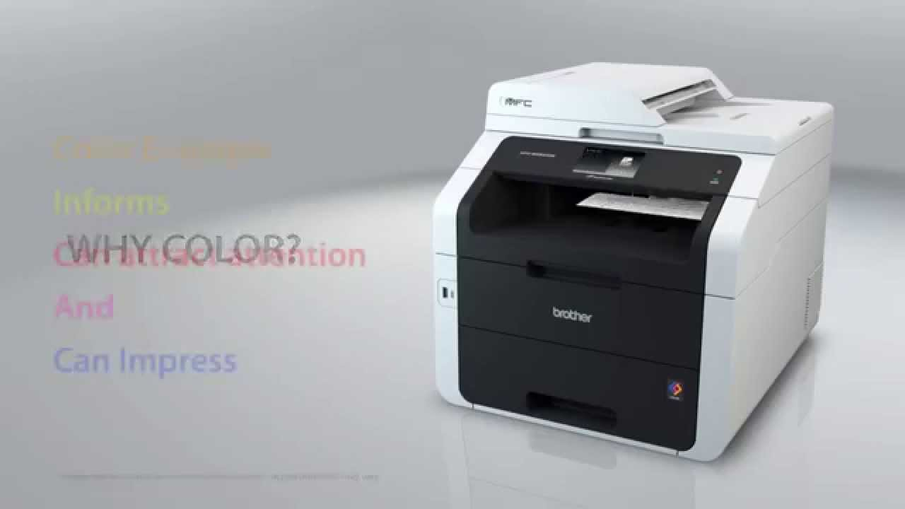 brother mfc 9330cdw colour laser multifunctional printer. Black Bedroom Furniture Sets. Home Design Ideas