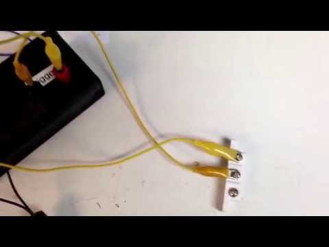 Cheap and simple homemade alarm system using TwoToneDetect  - YouTube