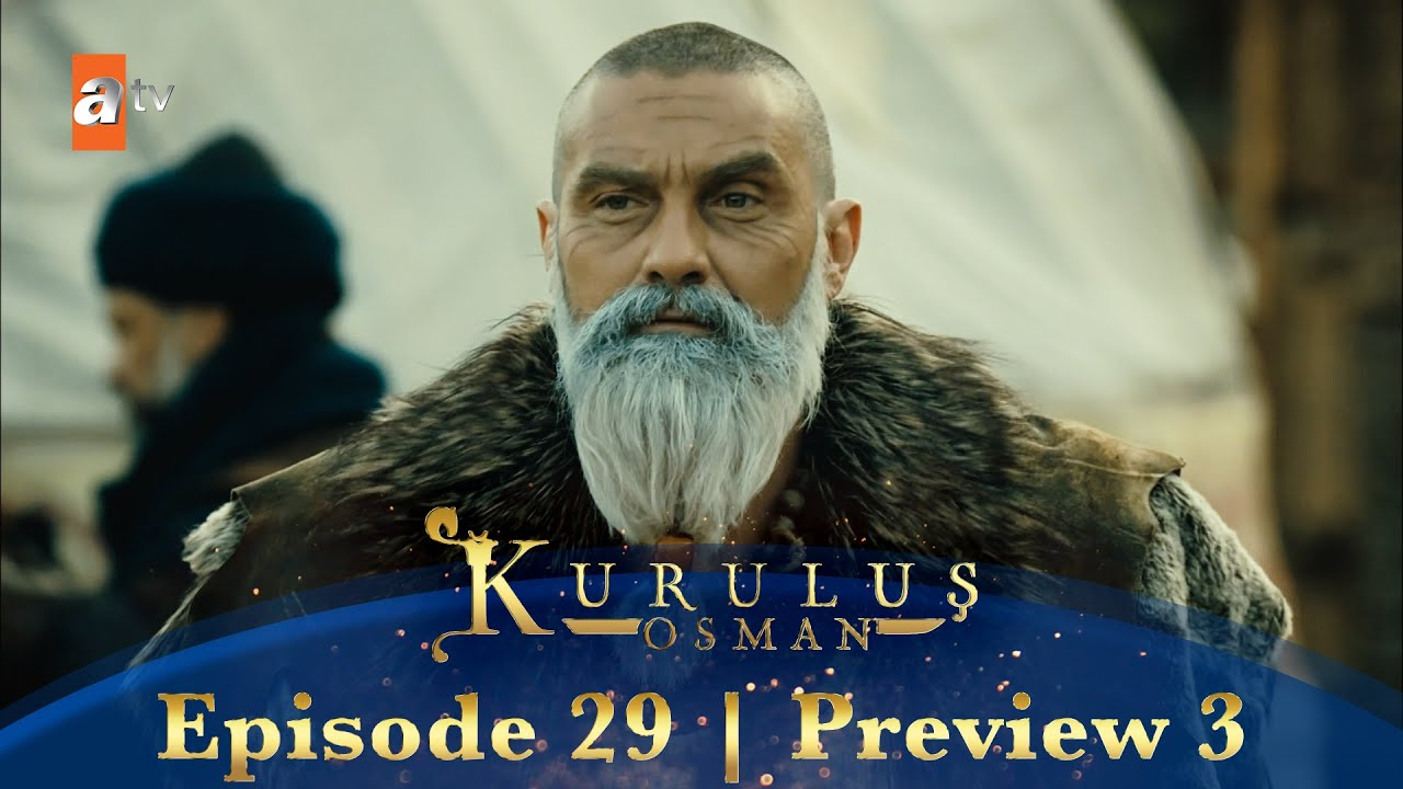 Kurulus Osman Urdu | Season 2 Episode 29 Preview 3