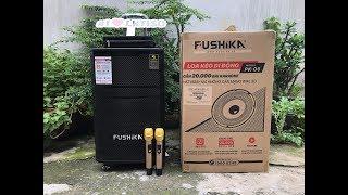"""Loa kéo công nghệ Nhật Bản ráp tại VN """"FUSHIKA PK05"""" giá 4810k - LH 0915486462 / 0962809867"""