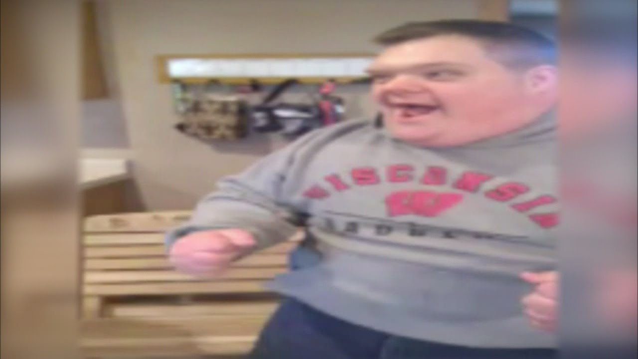 local student down syndrome accepted to college