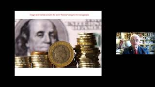 Prof. Alan Barrell About the History of Money & Wealth Creation