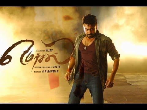 Mersal ( 24 VERSION) - Tamil Teaser | SURYA | A R Rahman | Atlee