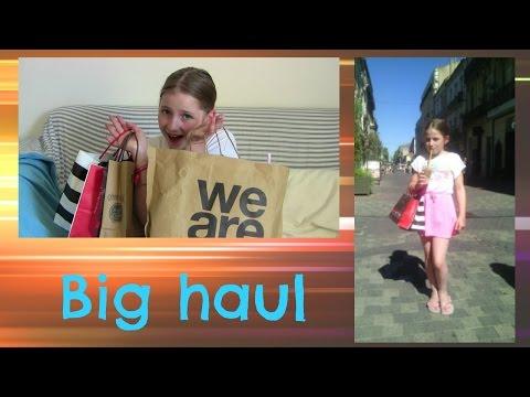 Big haul : Claire's, Nocibé, Séphora, Les comptoirs de Mathilde
