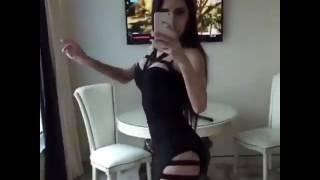 Сексуальная девочка с Москвы