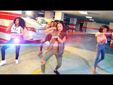 Wubshet Dejene - Konjo Nesh   ቆንጆ ነሽ - New Ethiopian Music 2018 (Official Video)