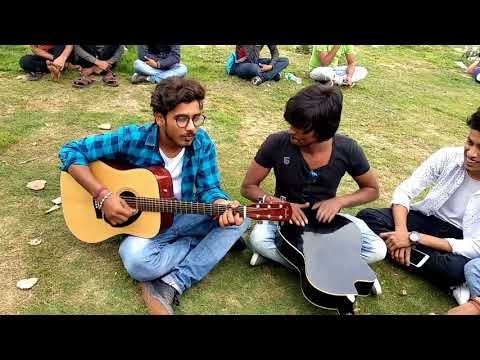 Tribute To Amin Toofani | Best Indian Guitar Player | Akash & Naren | India's Amin Toofani
