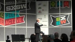 SXSW Interactive 2012: Ray Kurzweil on Moore