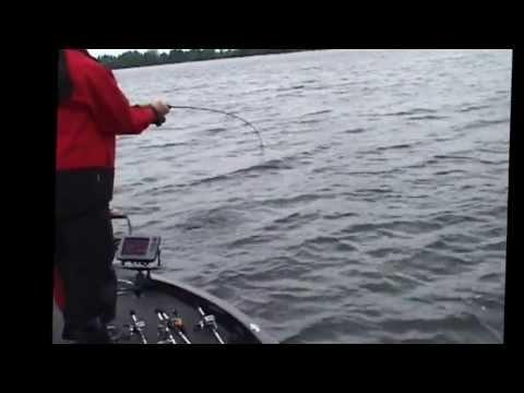 Bojangles Fishing Sutton Lake -  Wilmington, N.C.