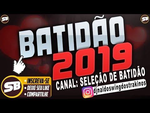 BATIDÃO ROMÂNTICO JULHO 2019 MÚSICAS NOVAS CD COMPLETO
