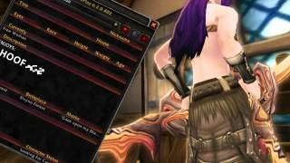 [WoW Shorts] Legion and RP Servers (18+)