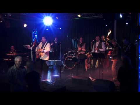 Memphis Five - Shake, Rattle & Roll (Live)
