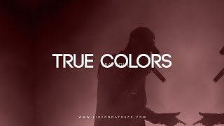 ''True Colors'' - Bryson Tiller x Post Malone Trapsoul RnB [Type Beat] | Eibyondatrack