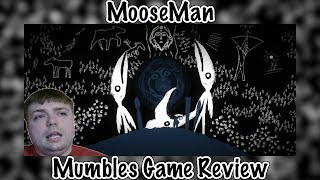 Mooseman Review - Better then Limbo? - Mumbles Game Review