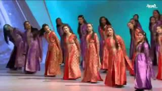 دار الأوبرا الكويتية تكرم الأغنية السعودية بحضور #الملك_سلمان