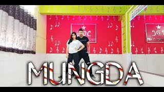 Mungda | Total Dhamaal | Dance Cover | Choreographed by Sourav Sir