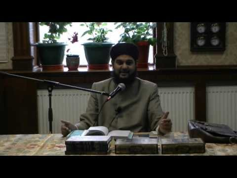 Knowledge of the Unseen - Mufti Monawwar Ateeq