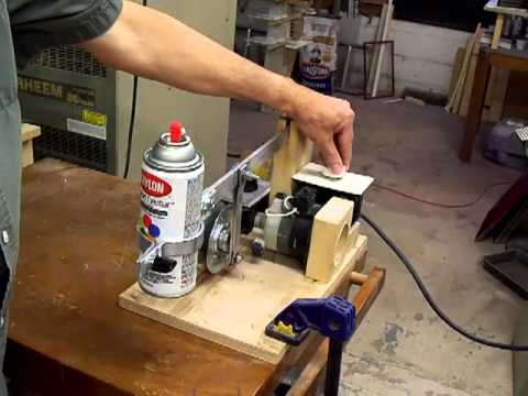 Refillable Spray Paint Can Harbor Freight