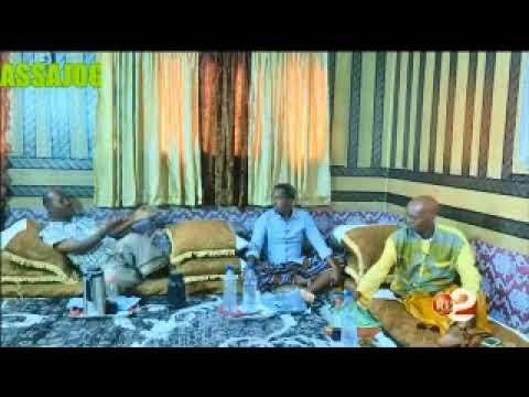 Djibouti: Sheeko Mijliss  26/4/2018