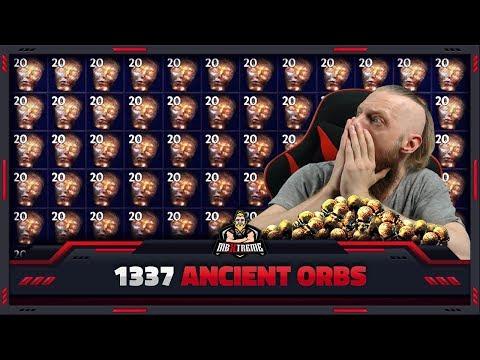 [PATH OF EXILE] – 1337 ANCIENT ORBS VS UNIQUE BELTS – LEGION SACRIFICE!