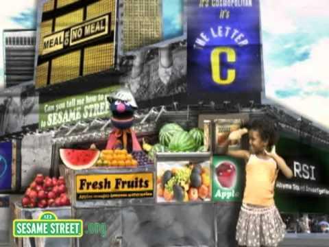 Sesame Street: Show Open Season 38