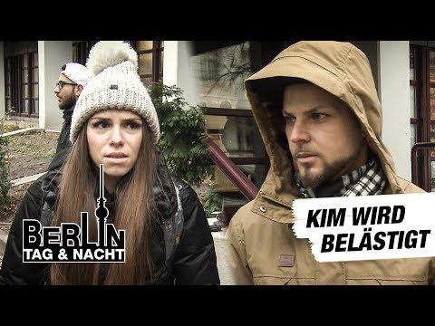 Ist Kim Marvins nächstes Opfer? #1878 | Berlin - Tag & Nacht