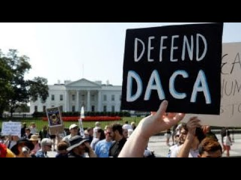 Fight over immigration, defense threatens government shutdown