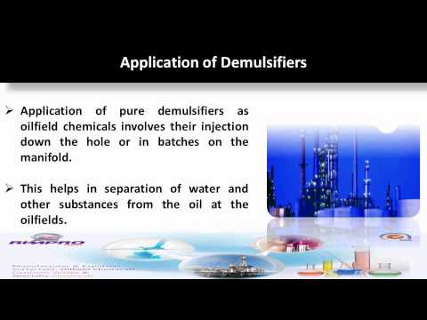 How to Employ Demulsifiers and Corrosion Inhibitors in an Oilfield? By www.rimpro-india.com