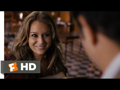 From Prada to Nada (3/12) Movie CLIP - Sexy T.A. (2011) HD