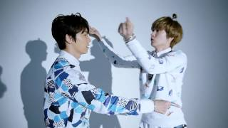 SUPER JUNIOR 촉이와 MV