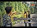 Tum hardafa ho dipankar debasree music ankit tiwari female cover a true story by mk creation mp3