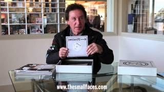 SMALL FACES - Kenney Jones reveals the