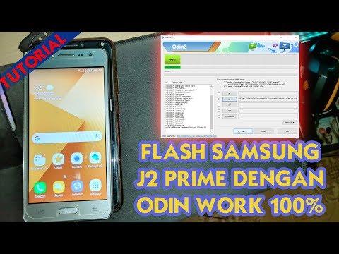 cara-flash-samsung-j2-prime-terbaru-2019