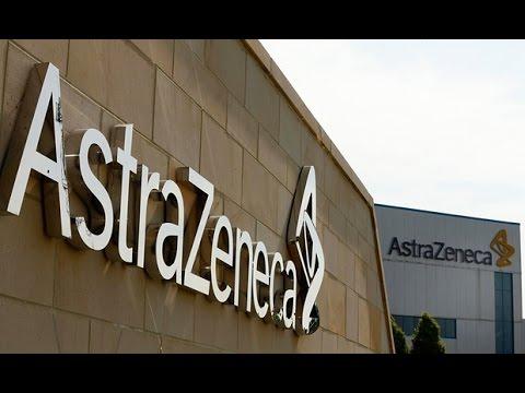 AstraZeneca agrees $2.7bn deal for US biotech firm ZS Pharma
