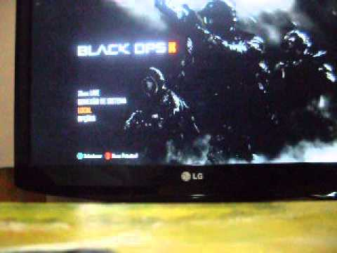 como jogar modo multijogador cau off dut black opss ||