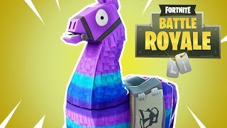 The Fortnite Gameshow