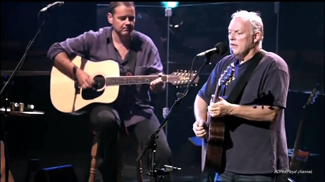 david gilmour wish you were here 1080p hd youtube. Black Bedroom Furniture Sets. Home Design Ideas