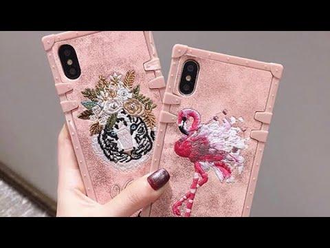 Diy Easy Cute Iphone Cases Iphone Lige Hacks Iphone Xs Max اصنعي كفرات ايفون بنفسك اكس اس ماكس Youtube
