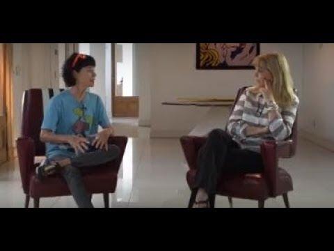 Entrevista a Geraldine Chaplin