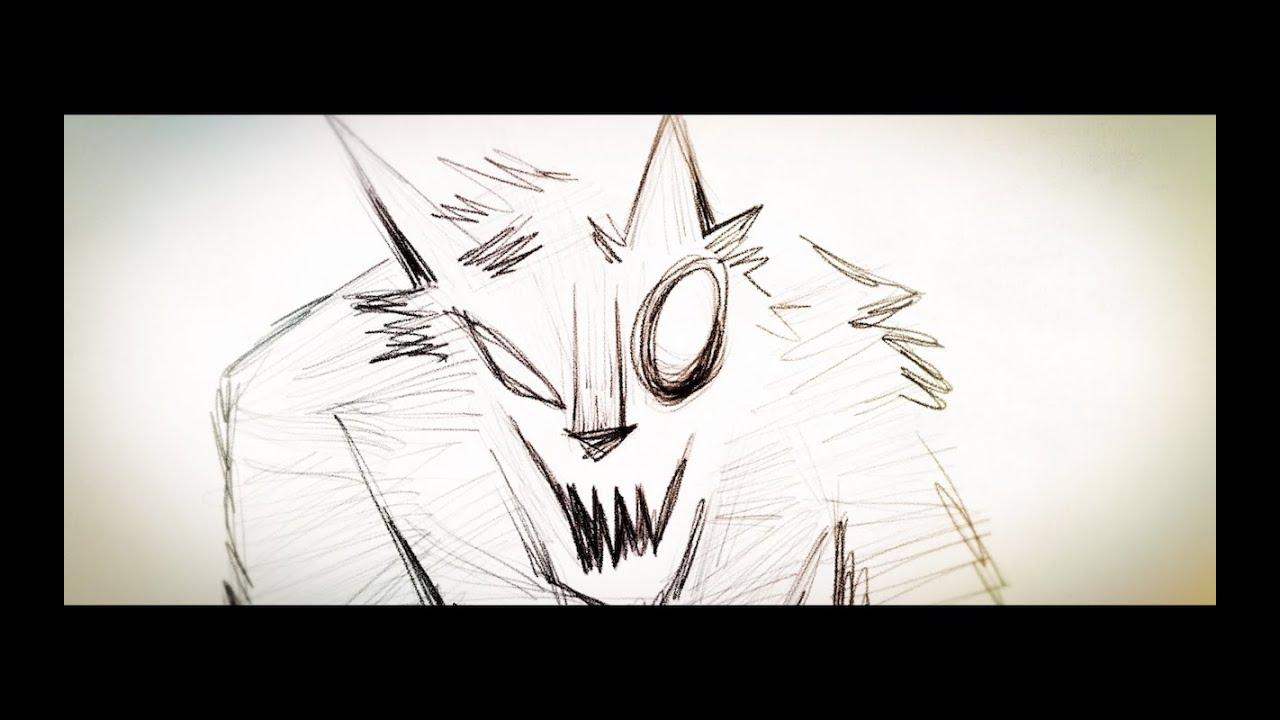 YOASOBI / Monster (「怪物」English Ver.)