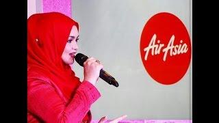 Cover images Siti Nurhaliza AirAsia MAKNA ( Warna Dunia & Lebih Indah LIVE)