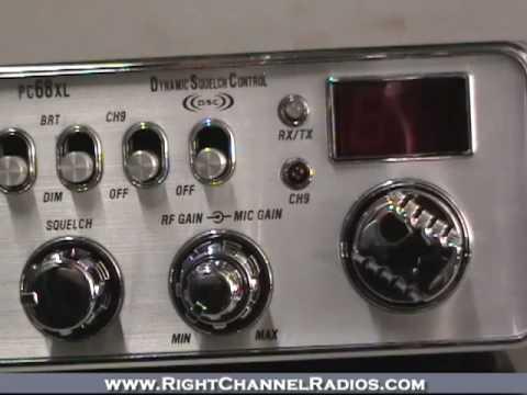 uniden pc68xl cb review youtube rh youtube com Bearcat Uniden CB Radios Bear Cat Uniden CB