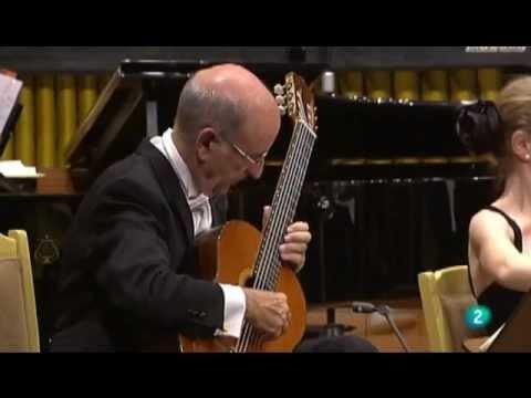 José Nieto: Carmen (suite)