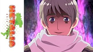 Hetalia: Axis Powers on DVD 9/14/10 - Russia - Anime Episode Clip