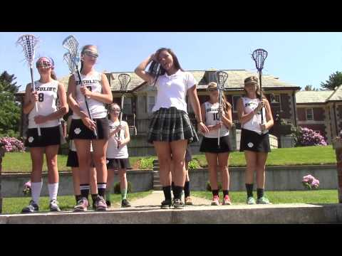 Ursuline Academy Dedham MA - Girls Just Wanna Have Fun