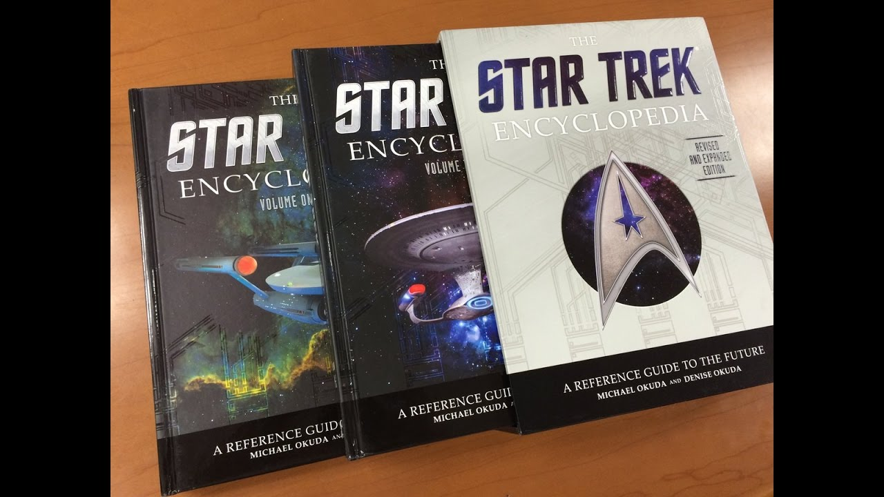 small resolution of diagram star trek encyclopedia wiring diagram auto book review the star trek encyclopedia a reference