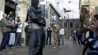 سيف وترس .. بعد مظاهرة اليوم في حمص القديمة راااائعة HD